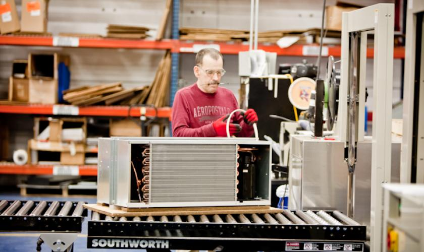 EMI RetroAire | Quality Air Conditioners and Heat Pumps